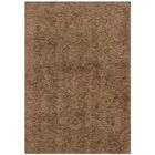Armbruster Hand-Tufted Taupe Area Rug Rug Size: Rectangle 2'-3