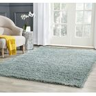 Wilder Seafoam Area Rug Rug Size: Rectangle 8' x 10'