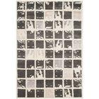 Jefferson Hand-Tufted Area Rug Rug Size: Rectangle 4' x 6'