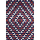 Wexler Hand-Tufted Indoor/Outdoor Area Rug Rug Size: Rectangle 6'7