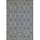 Rahul Hand-Woven Blue/Beige Indoor/Outdoor Area Rug Rug Size: 7'10