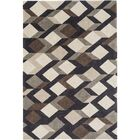 Conroy Hand-Tufted Area Rug Rug Size: Rectangle 9' x 13'