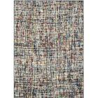 Sevastopol Beige/Blue Area Rug Rug Size: Rectangle 8' x 10'
