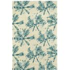Schafer Hand Tufted Beige/Green Area Rug Rug Size: Rectangle 5' x 7'9