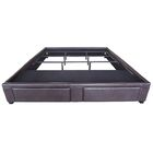 Totterdown Upholstered Storage Panel Bed Size: California King