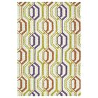 Doylestown Indoor/Outdoor Area Rug Rug Size: Rectangle 5' x 7'6