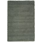 Starr Hill Charcoal Area Rug Rug Size: Rectangle 4' x 6'
