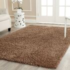 Starr Hill Light Brown Area Rug Rug Size: Rectangle 9' x 12'