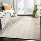 Martins Grey / Taupe Area Rug Rug Size: Rectangle 5' x 7'