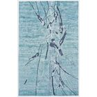 Griffin Hand-Tufted Horizon Area Rug Rug Size: Rectangle 7'3