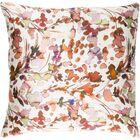 Mishler Silk Throw Pillow Size: 18