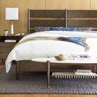 Colston Panel Bed Size: Queen