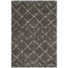 Barcia Brown Area Rug Rug Size: Rectangle 6'7