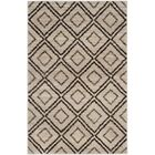 Electra Beige Area Rug Rug Size: Rectangle 4' x 6'