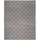 Electra Gray Area Rug Rug Size: Rectangle 9' x 12'