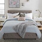 Morphis Upholstered Platform Bed Size: Full