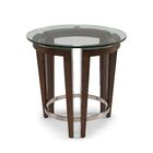 Heslin End Table