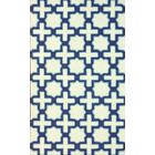 Oneil Ivory Area Rug Rug Size: Rectangle 5' x 8'