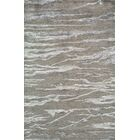 Martone Hand-Tufted Gray Area Rug Rug Size: Rectangle 3'6