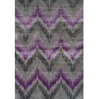 Rossman Orchid Area Rug Rug Size: Rectangle 5'3