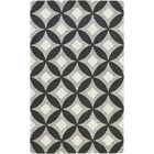 Lopes Hand Woven Wool Charcoal/Gray Area Rug Rug Size: Runner 2'3