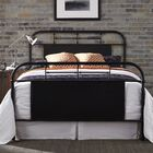 Cassiopeia Platform Bed Color: Green, Size: Full