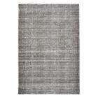 Neese Hand-Woven Wool Charcoal Area Rug Rug Size: 5' x 8'