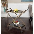 Pernell Bar Cart