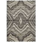 Trilby Birch/Sterling Area Rug Rug Size: Rectangle 8' x 11'