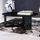 Emiliah Coffee Table Color: Black Gloss