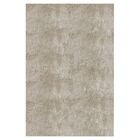 Ciera Hand-Tufted Champagne Area Rug Rug Size: Round 4'