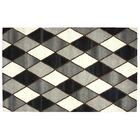 Pavonis Hand-Tufted Gray Area Rug Rug Size: Rectangle 10' x 13'