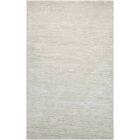 Alyson Hand-Loomed French Vanilla Area Rug Rug Size: Rectangle 9'6
