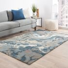 Valentino Hand-Tufted Area Rug Rug Size: Rectangle 5' x 8'