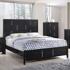 Langford Panel Bed