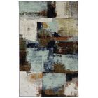 Piper Beige Area Rug Rug Size: Rectangle 5' x 8'