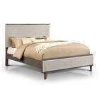 Hank Upholstered Platform Bed