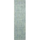 Spartacus Hand-Woven Oceanic Area Rug Rug Size: Runner 2'3