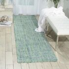 Spartacus Hand-Woven Oceanic Area Rug Rug Size: Rectangle 5'3