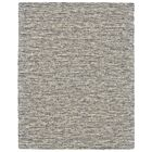 Rohan Hand Tufted Gray Area Rug Rug Size: Rectangle 8' x 11'