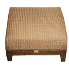 Purdue Ottoman Finish: Natural
