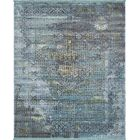 Lonerock Gray/Teal Area Rug Rug Size: Rectangle 8'4