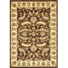 Fairmount Oriental Brown Area Rug Rug Size: Rectangle 8' x 11'4
