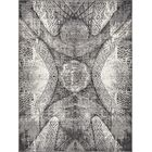 Ford Dark Gray Area Rug Rug Size: Rectangle 8' x 11'