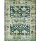 Piland Green Area Rug Rug Size: Rectangle 8' x 10'
