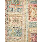 Piland Multicolor Area Rug Rug Size: Rectangle 8' x 10'