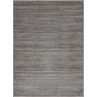 Uptown Madison Avenue Gray Area Rug Rug Size: Rectangle 9' x 12'