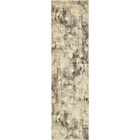 Dickenson Light Gray Area Rug Rug Size: Runner 2'7