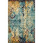 Newton Blue Area Rug Rug Size: Rectangle 10'6