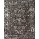 Brandt Brown Area Rug Rug Size: Rectangle 8' x 10'